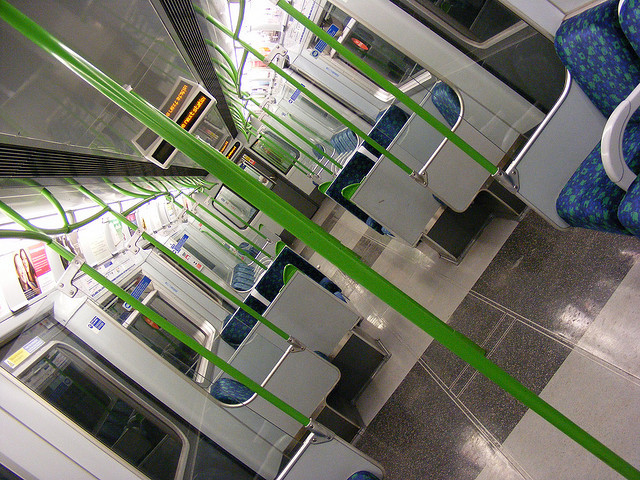 Ken Livingstone Mulls District Line Extension