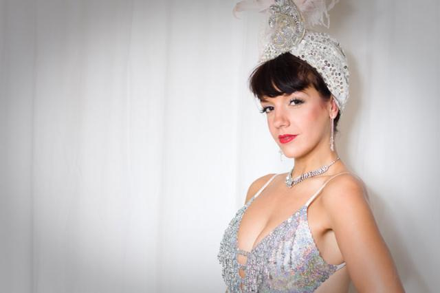 Preview: London Burlesque Week, 26-30 April