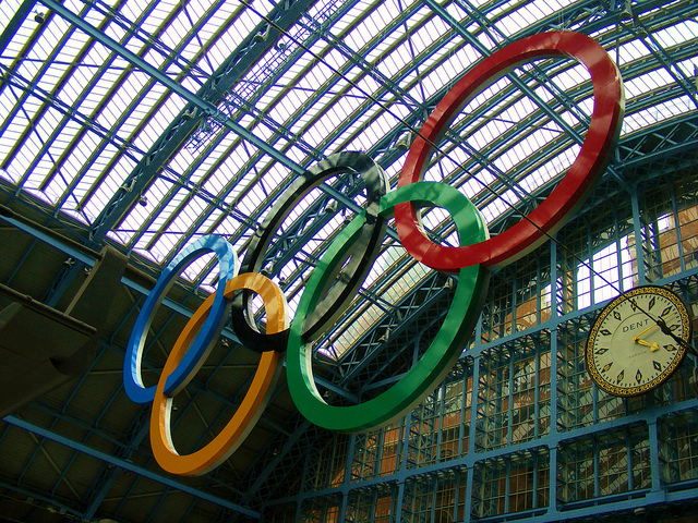 Olympic Ticket Ballot: What Are Your Chances?