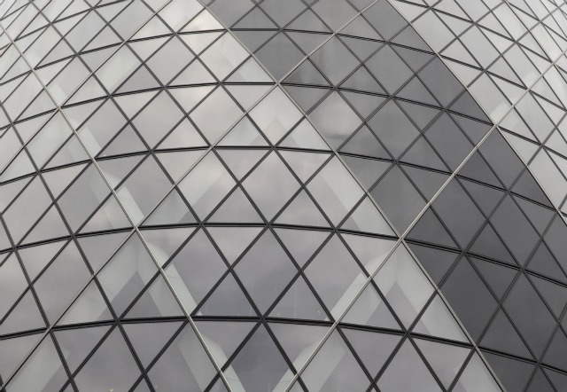 Climb The Gherkin For Charity