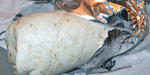 Free Burritos for Cinco de Mayo at New Chilango on Chancery Lane