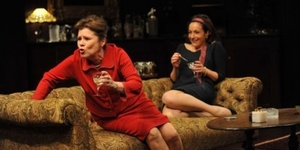 Theatre Review: A Delicate Balance @ The Almeida