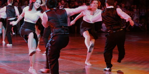 Preview: London Swing Festival, 26-30 May