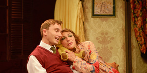 Review: I Am A Camera @ Rosemary Branch Theatre