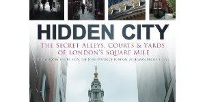 Book Review: Hidden City By David Long