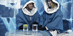 Ticket Giveaway And Free Cocktails At ICEBAR LONDON