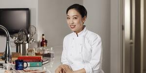 Chefspective: Judy Joo, Head Chef at The Playboy Club