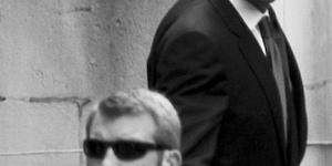 Security Under Scrutiny For Obama Visit