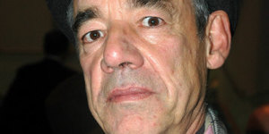 Actor Interview: Roger Lloyd-Pack