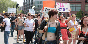 Preview: London SlutWalk