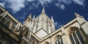 In Cathedrals North And South: The City Of London Festival