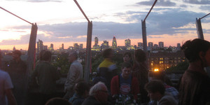 Top 10 Things To Do In The Borough Of Southwark