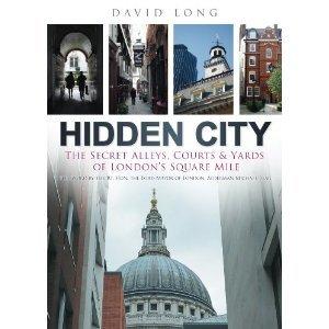 Book Review: Hidden City By David Long