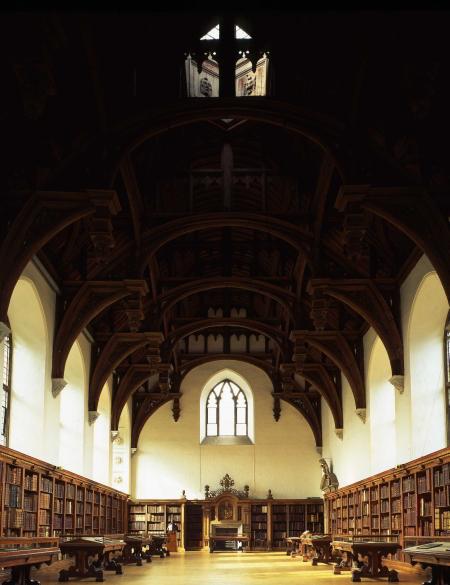 The Great Hall at Lambeth Palace