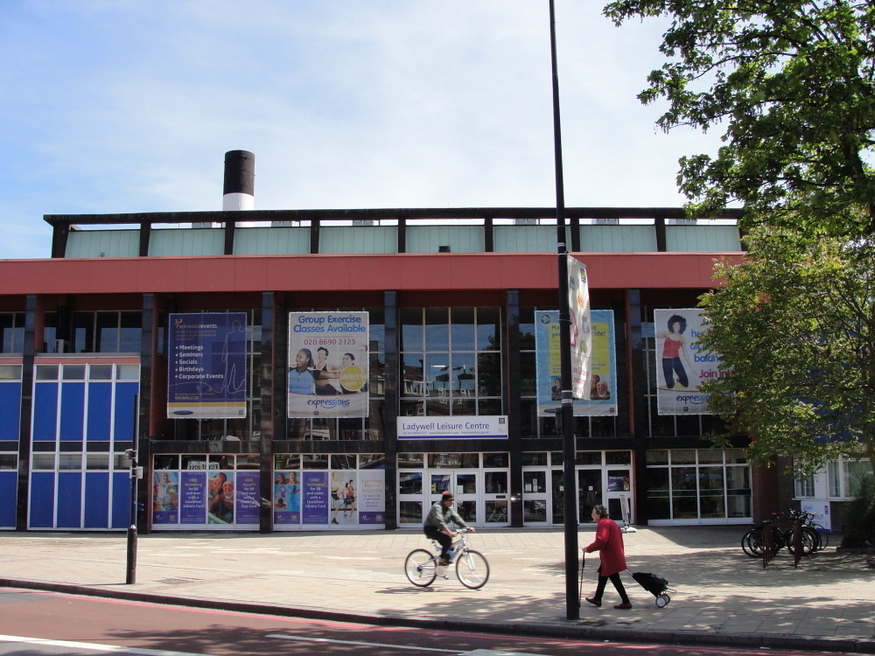 Hither Green Cinema Campaign Targets Ladywell Pool