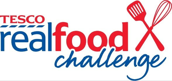 Share Your Recipes for a Chance to Appear on TV With Tesco Real Food
