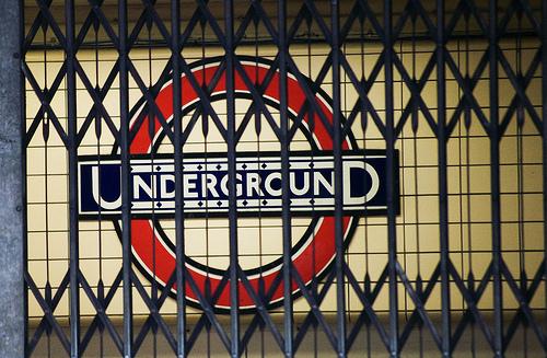 Tube Strike Dates Announced