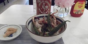New Restaurant Review: Cay Tre Soho