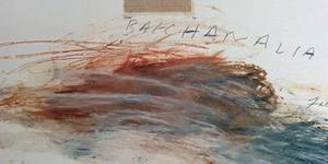 Twombly And Poussin: Arcadian Painters @ Dulwich Picture Gallery