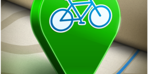 App Review: London Bike Rides