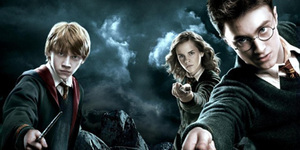 Harry Potter All-Nighters At BFI IMAX