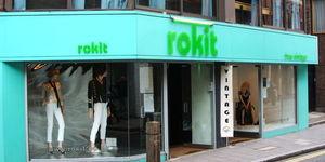 TONIGHT: Music Video Shoot @ Rokit Covent Garden