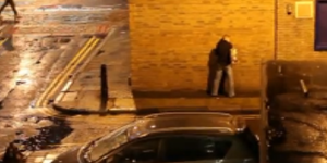 'Vigilante' Shames Shoreditch Street Urinators By Posting To YouTube