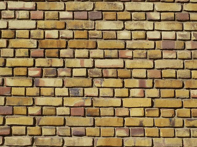 Some nice bricks. No more need be said.