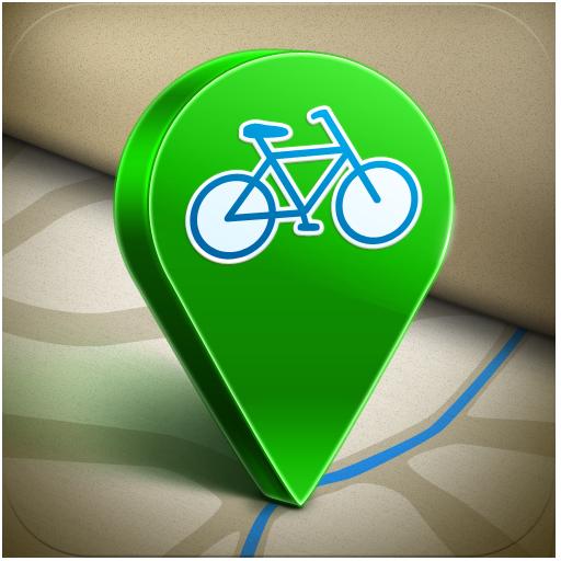 App Review: London Bike Rides