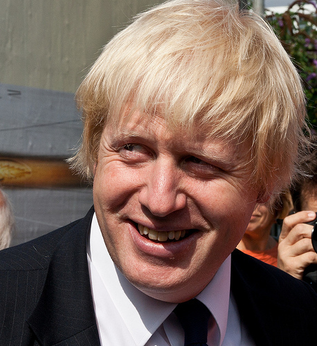 Mayoral Election Poll: Boris Edges Ahead Of Ken