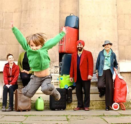 Get Involved: Greenwich Dances