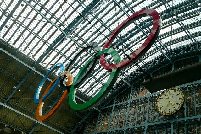 Second Round Olympics Tickets Go On Sale