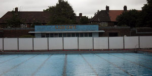 Grassroots Sport Funds To Help Rescue Charlton Lido