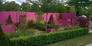 Preview: Hampton Court Palace Flower Show 2011