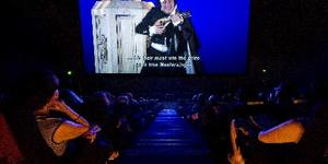 Watch Glyndebourne On The Big Screen At The Science Museum