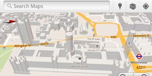 3D Models Of London Buildings Come To Google Maps