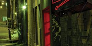Theatre Review: The Theatre Brothel @ Almeida