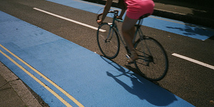Two New Cycle Superhighways Open