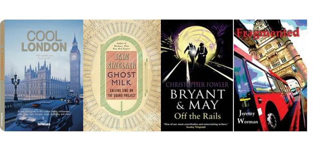 New London Books Roundup
