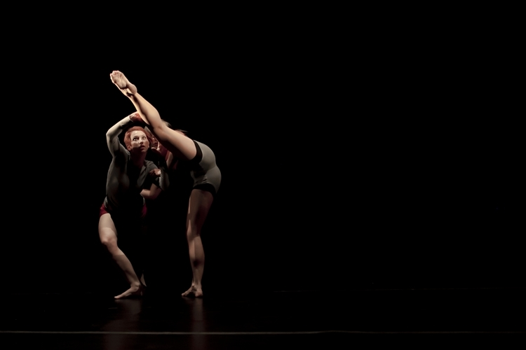 Charlie Dixon Dance Company 'Wise Man' by Valeria Cardi