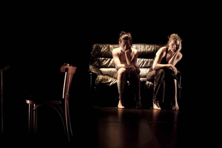 Ella Robson Guildfoyle 'SHE' by Valeria Cardi
