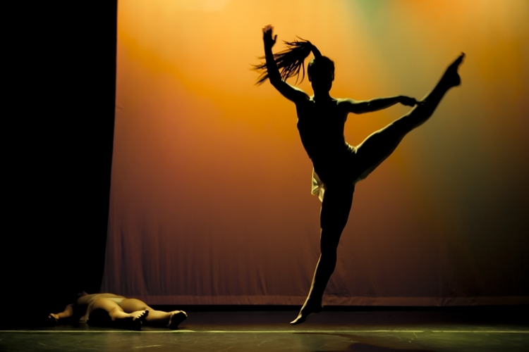 Exquisite Dance Company 'Valholl'