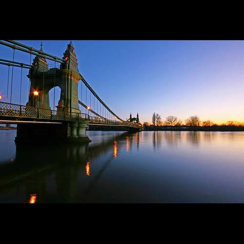 Top 10 Things To Do In The Borough Of Hammersmith & Fulham