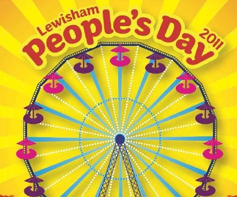 Event Preview: Lewisham People's Day