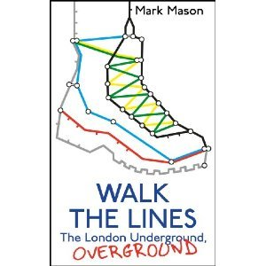Book Review: Walk The Lines By Mark Mason
