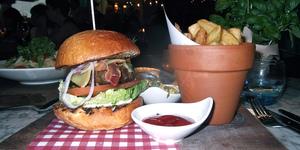 New Restaurant Review: The Drift, Heron Tower