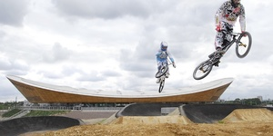 Preview: BMX Olympic Test Event