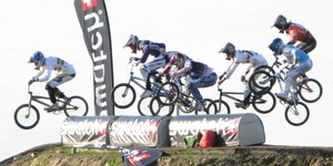 In Pictures: BMX Test Event @ The Olympic Park