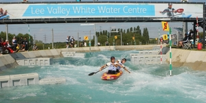Olympic Sport Lowdown: Canoe Slalom And Sprint