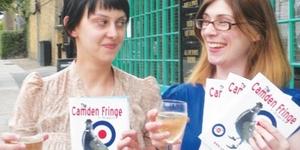 Camden Fringe Final Week Round Up
